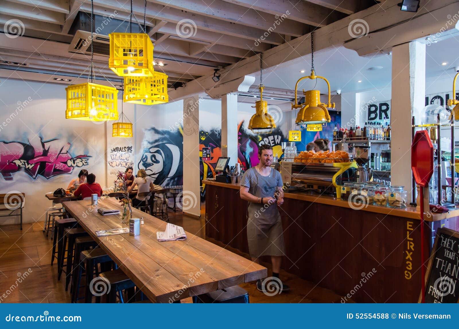 Brew City Coffee House