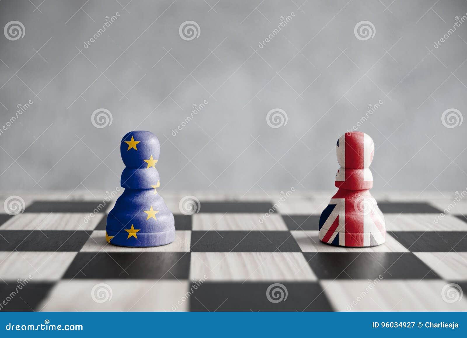 Brexit strategii pojęcie