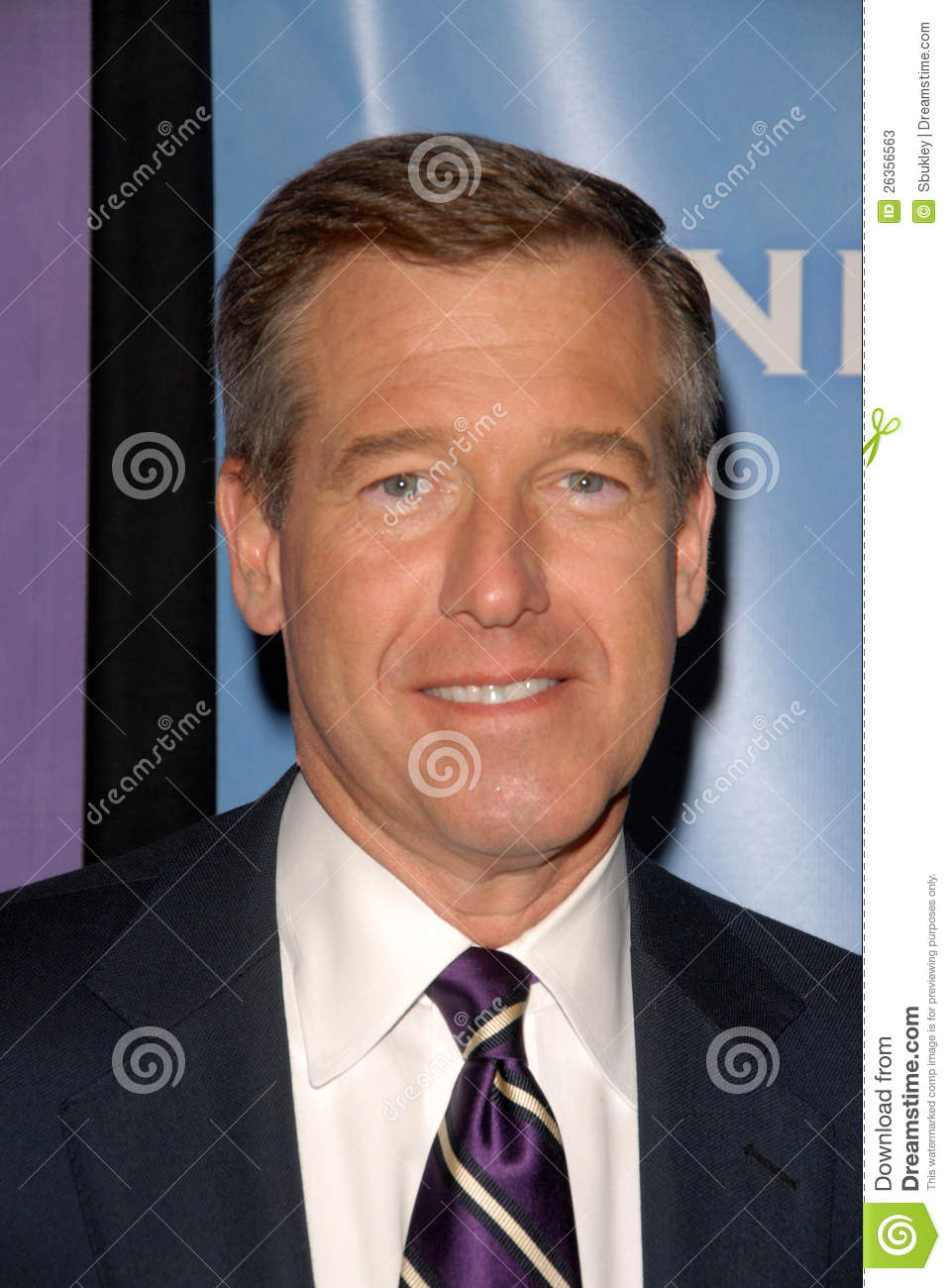 Brian Williams