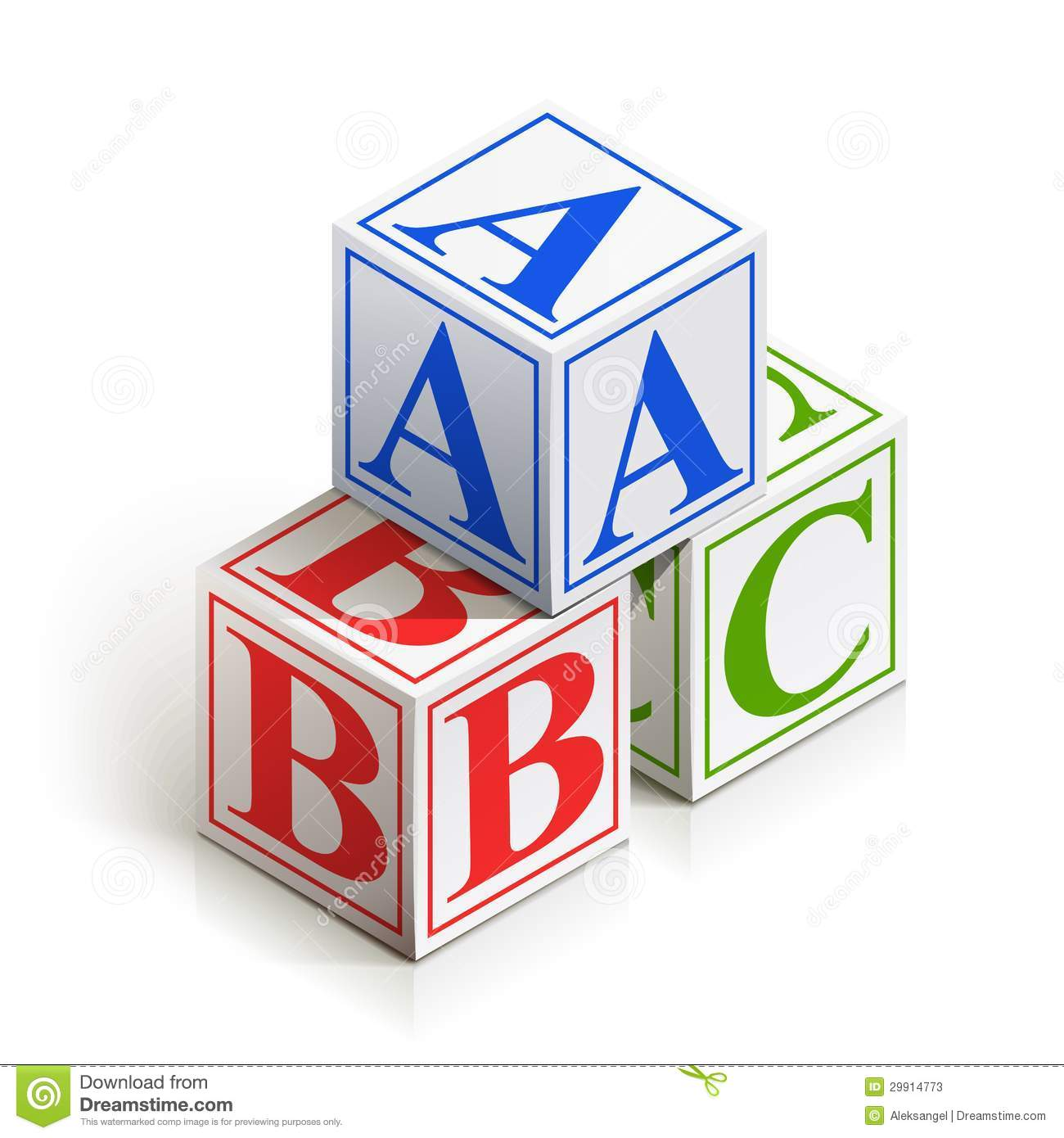 Abc Logo Transparent Brick abc
