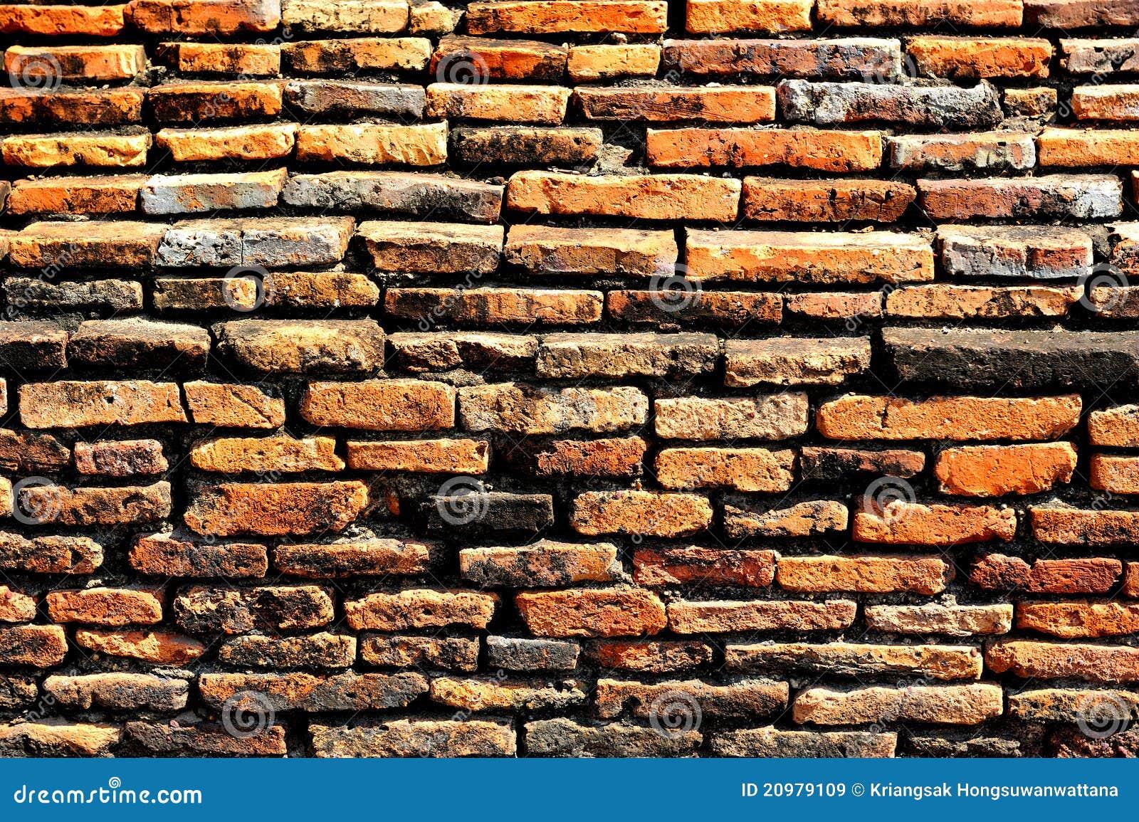 Brick Block Wallpaper Stock Image Image Of Background