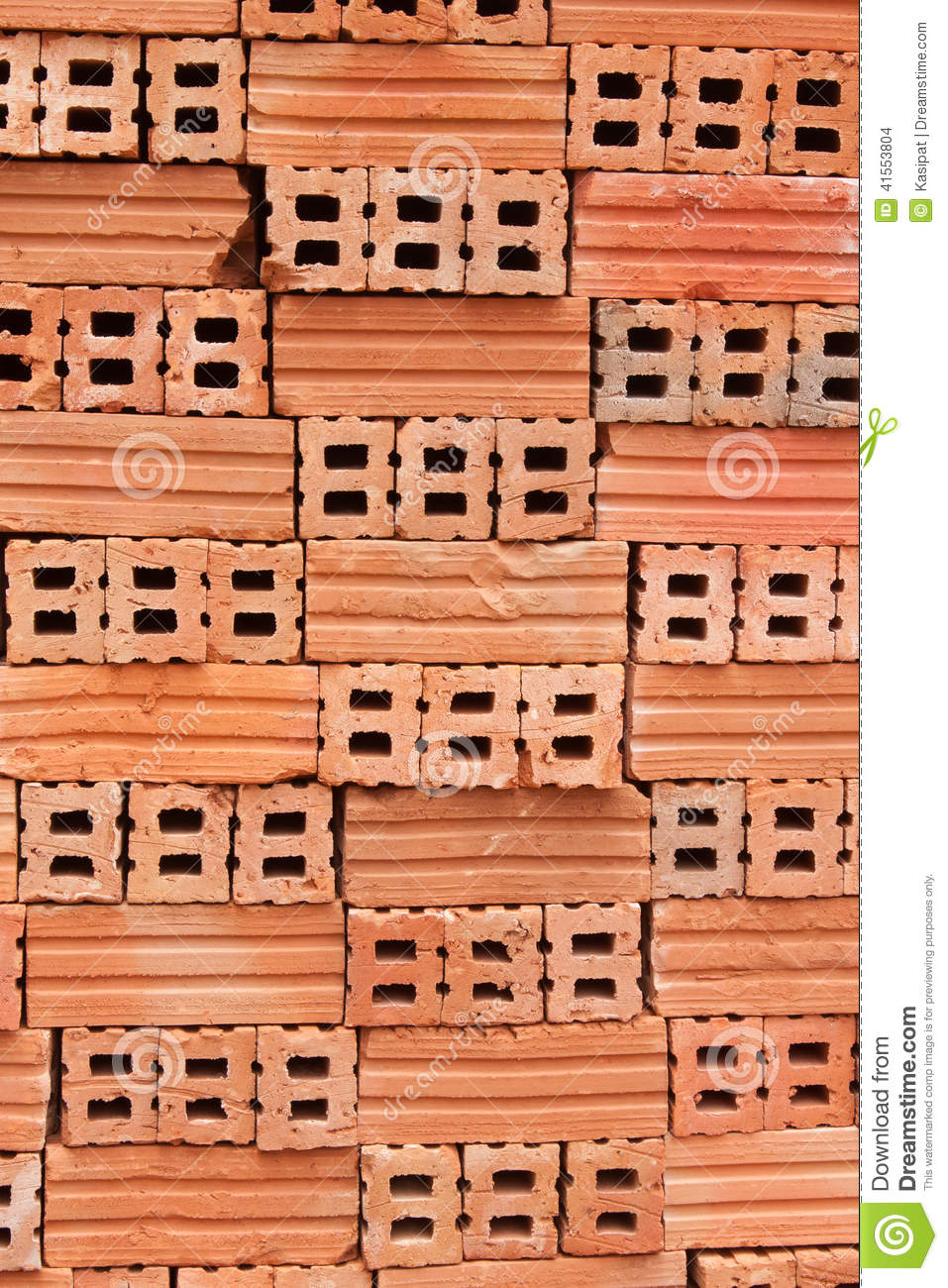 Brick stock photo image 41553804 for Uses for a brick