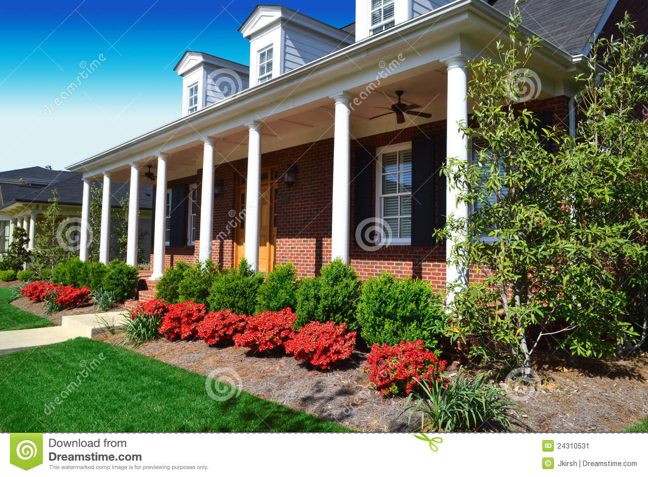 More Cape Style House Landscaping Ideas Landscaping Guide