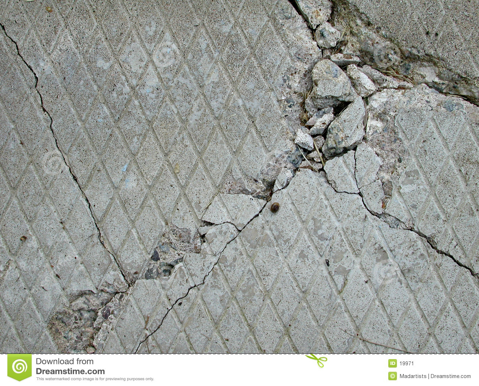 Brick cementu konkretne konsystencja