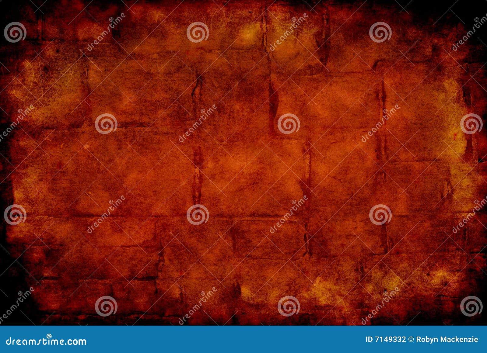 Brick Grunge Background