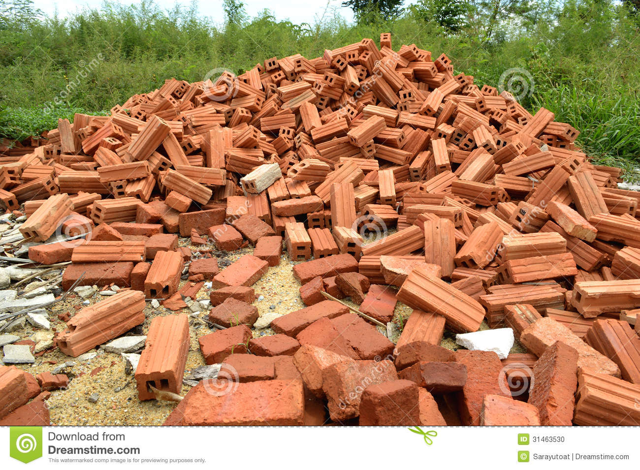 pile of bricks #7 a dead man lies near a pile of bricks and a beetle on top of a book solution  #8 at the bottom of the sea there lies a ship worth millions of dollars that may.