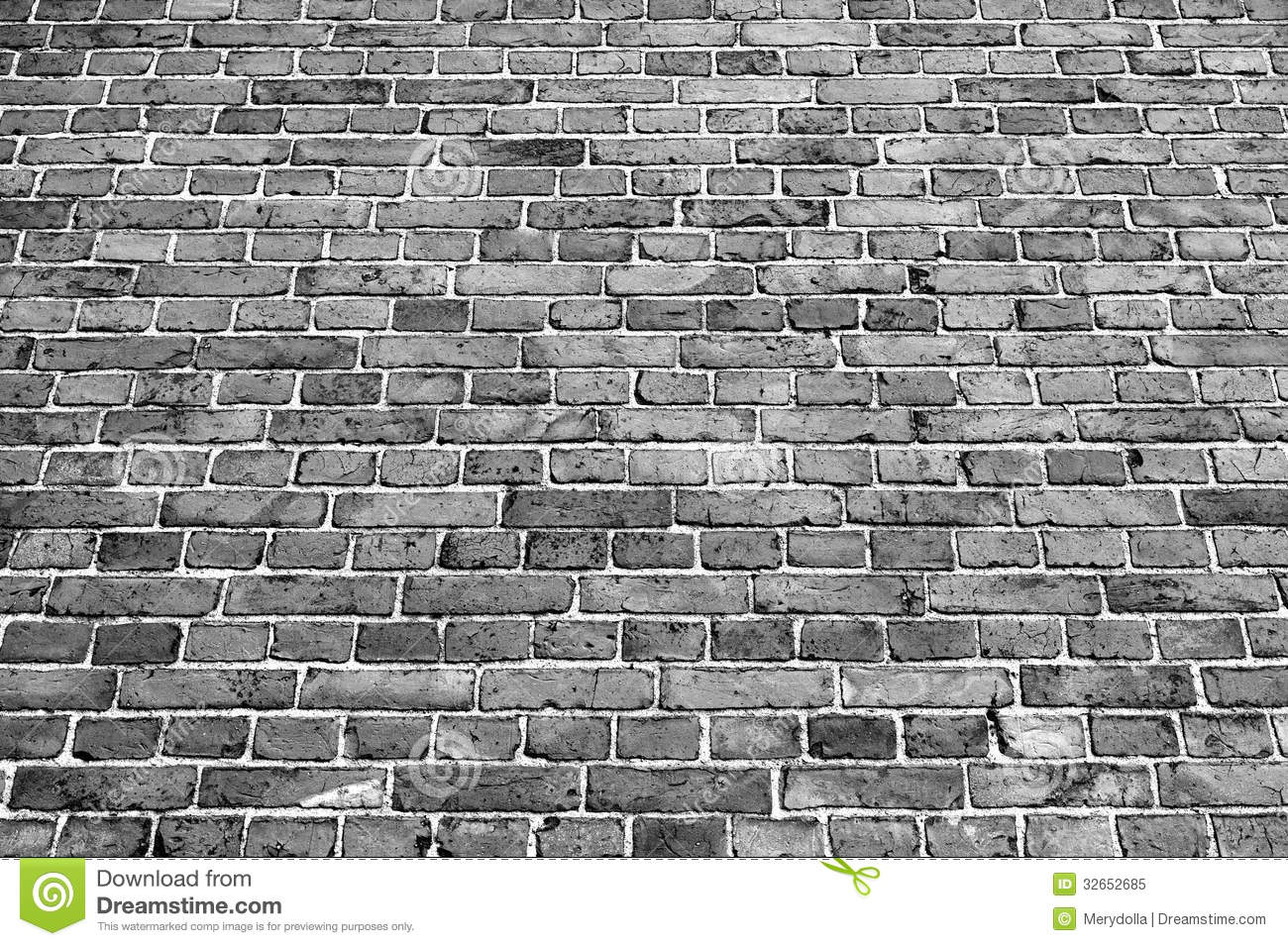 Black And White Brick Background Pictures to Pin on ...