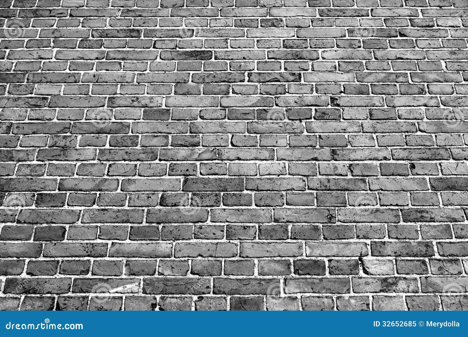 Brick Wall Background Royalty Free Stock Photo Image