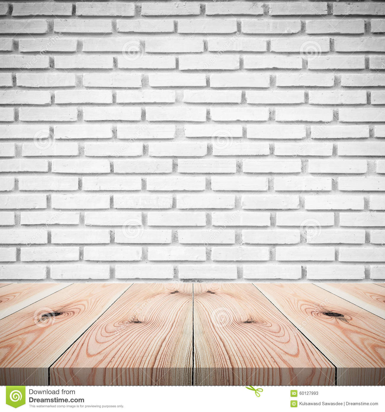 wood floor and wall background. royaltyfree stock photo download brick wall background with wood floor and f