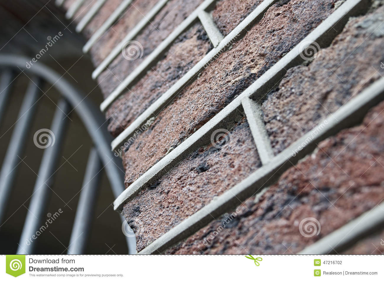 Old brick wall as a frame 01 stock photo image 18377500 - Brick Wall With Joints Stock Photography