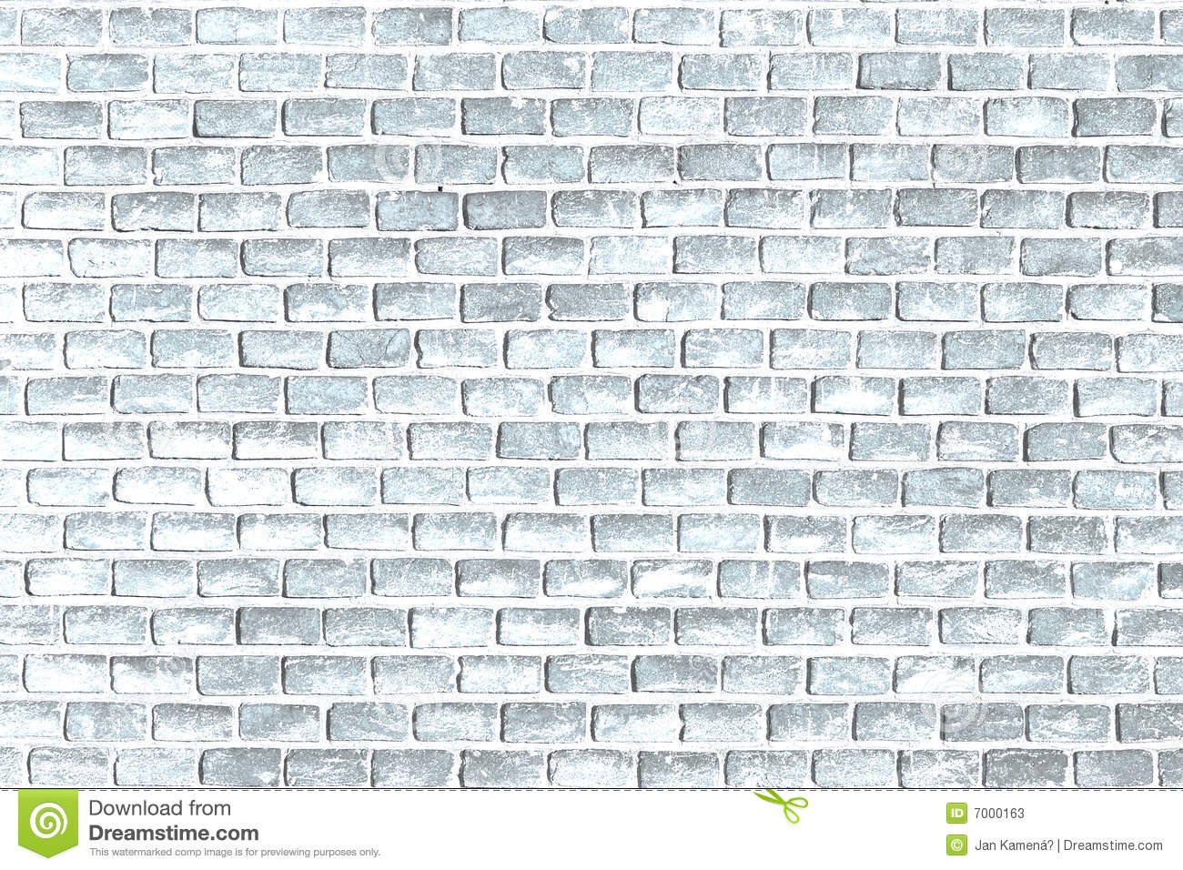 Brick Wall, Light Background Stock Photos - Image: 7000163: www.dreamstime.com/stock-photos-brick-wall-light-background...