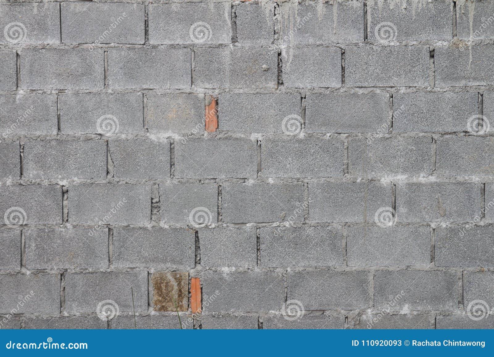 Masonry walls of aerated concrete 16