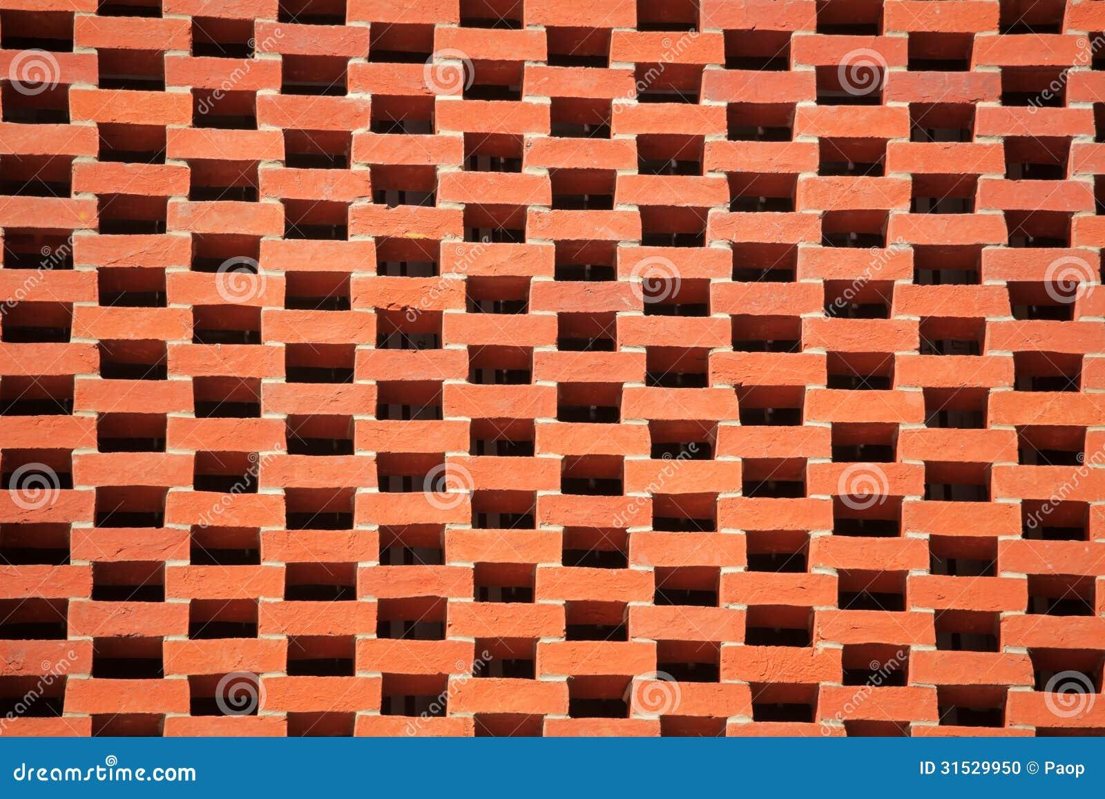 Brick Wall Pattern Stock Photo Image Of Cement Alternating