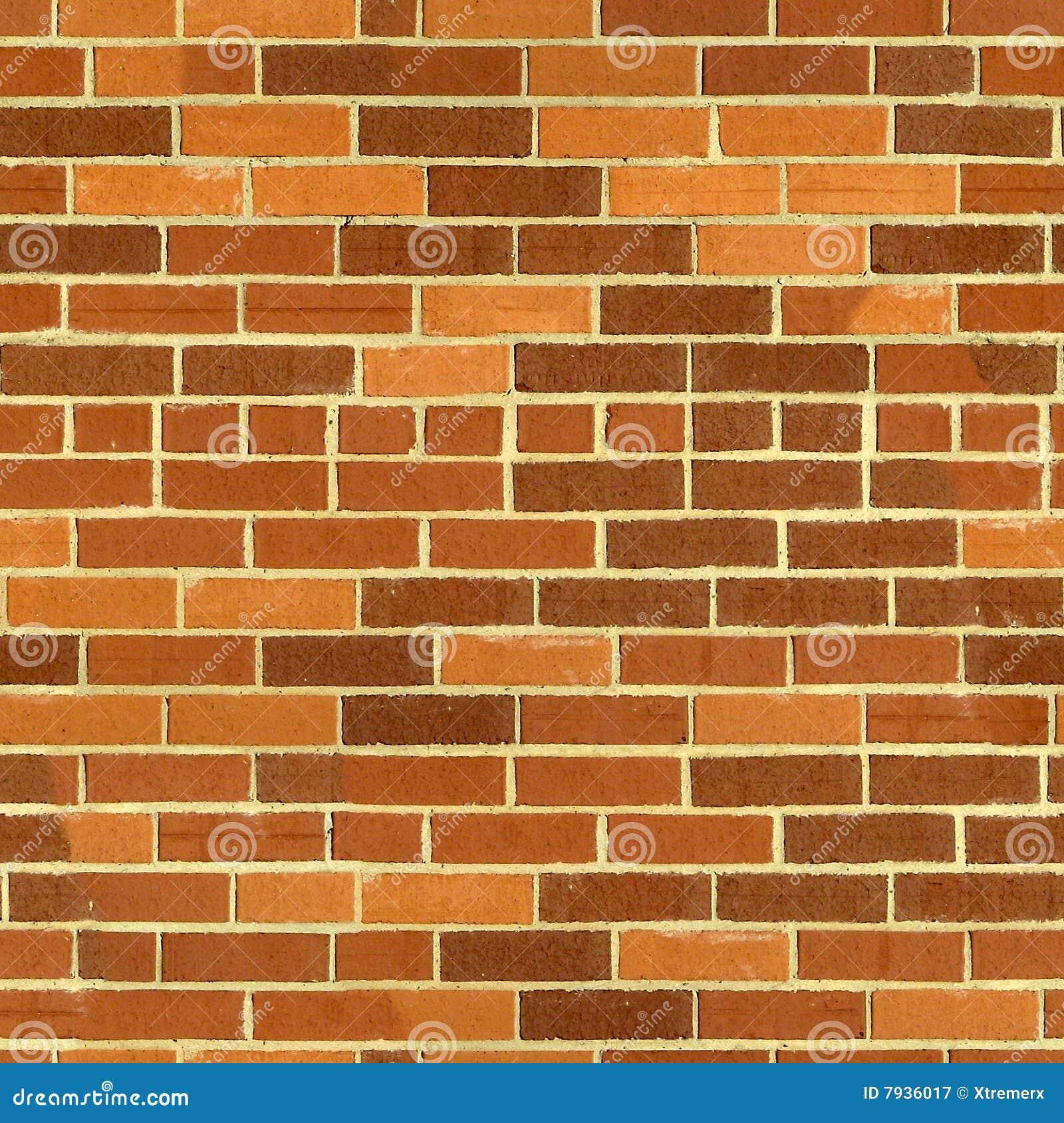 Brick wall seamless pattern royalty free stock - Brick wall patterns designs ...