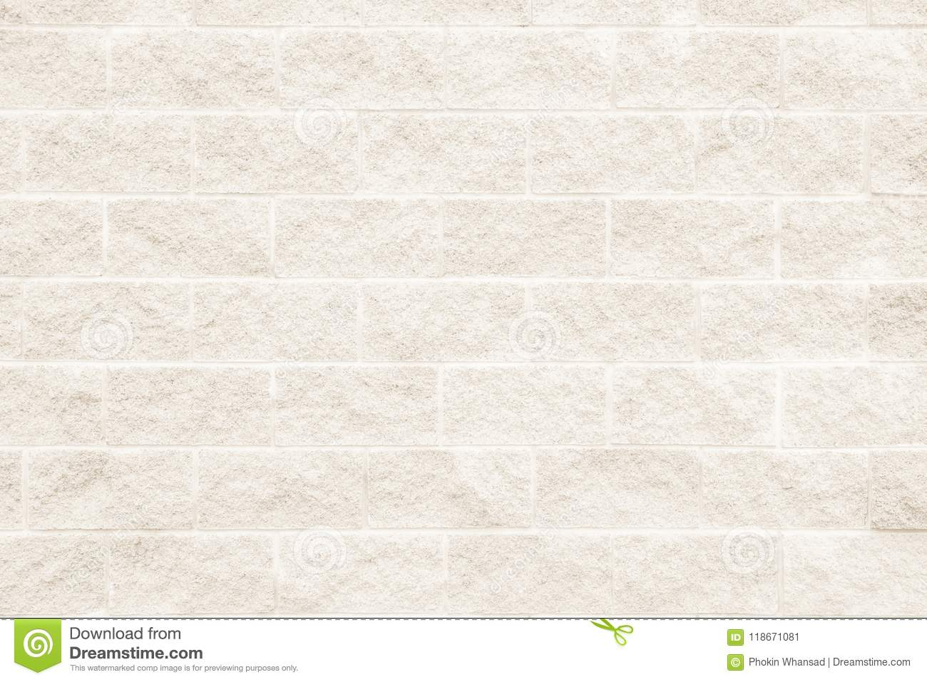 Brick wall texture background or wallpaper abstract paint to flo
