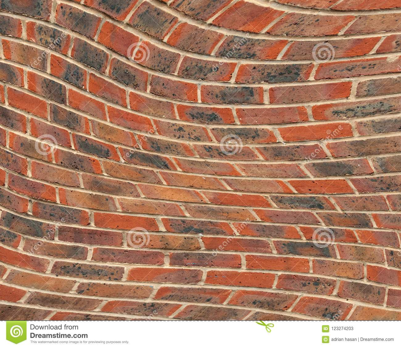 Brick Wall Texture Background Wallpaper Hd Stock Image Image Of