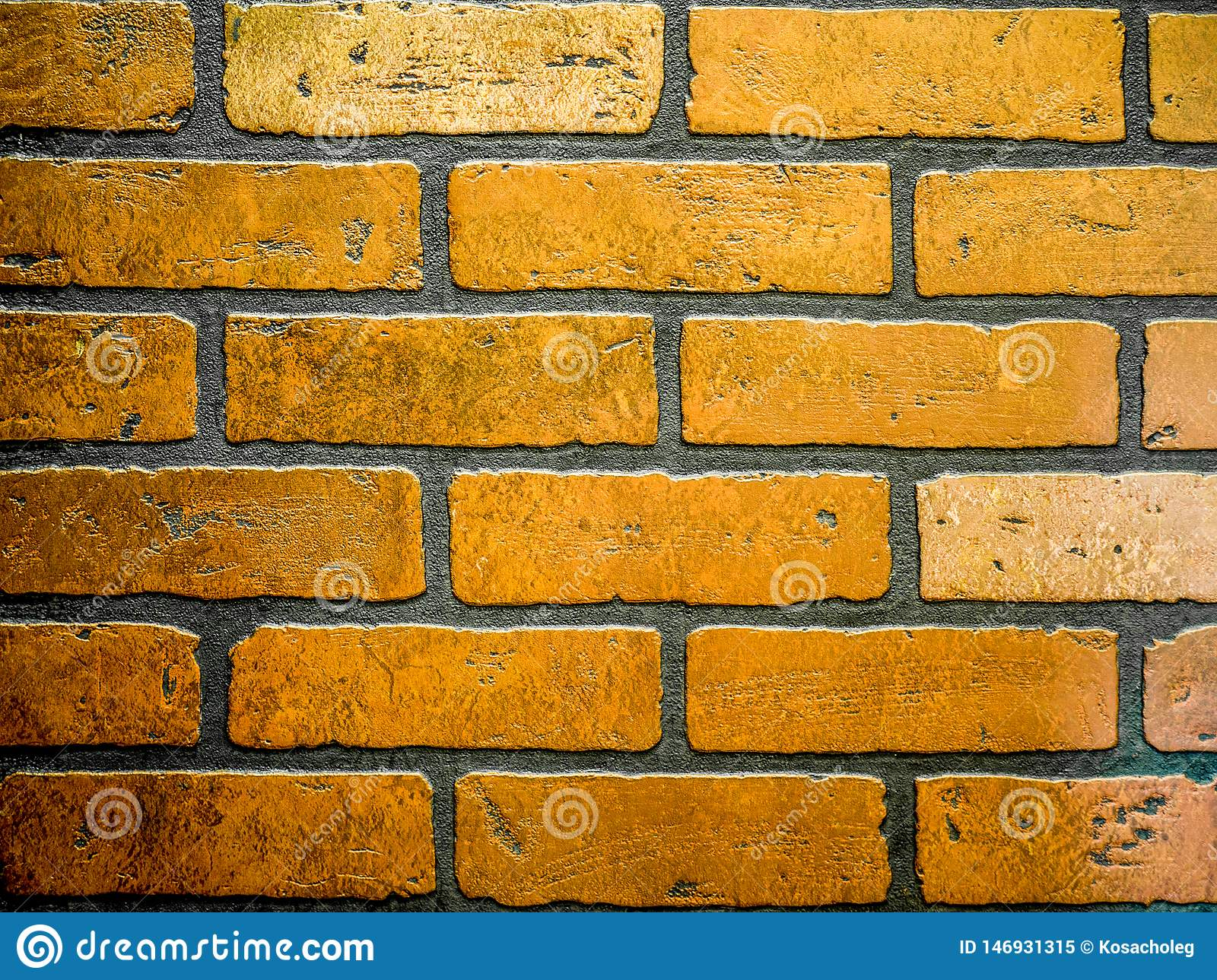 Brick Wall Texture Background Wallper Stock Image Image Of Pattern Cement 146931315