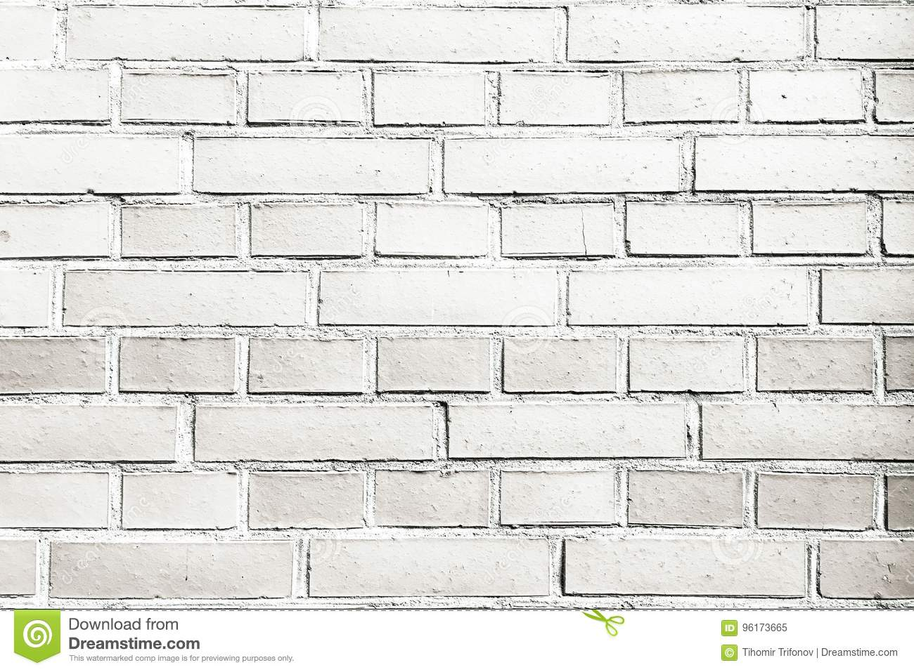 Brick wall texture white brick wall background white brick wall for interior or exterior