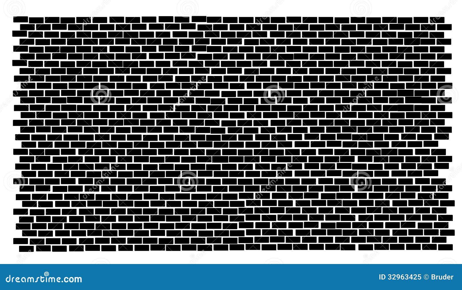 Brick Wall Royalty Free Stock Photo Image 32963425