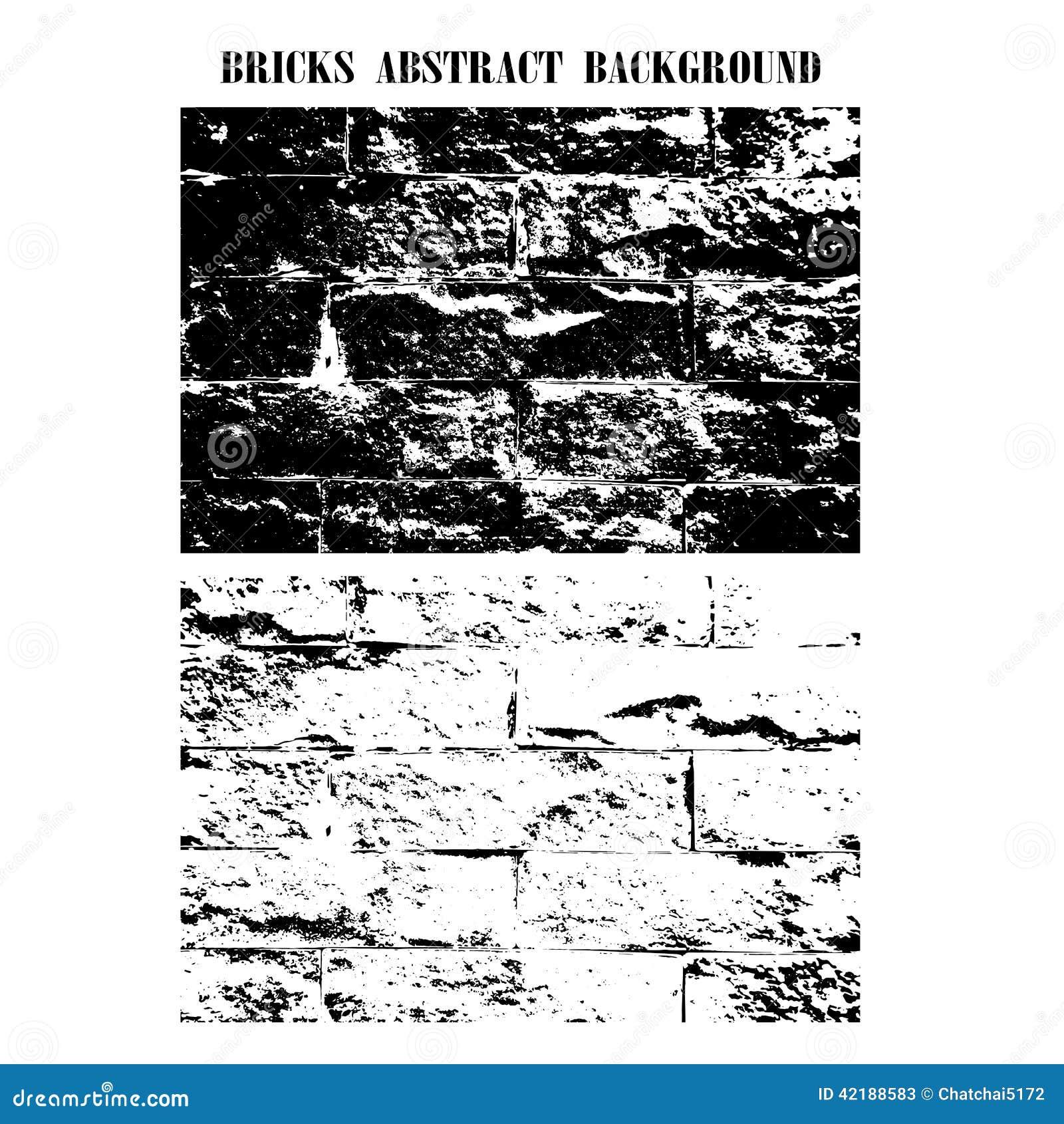 Bricks texture background, grunge texture