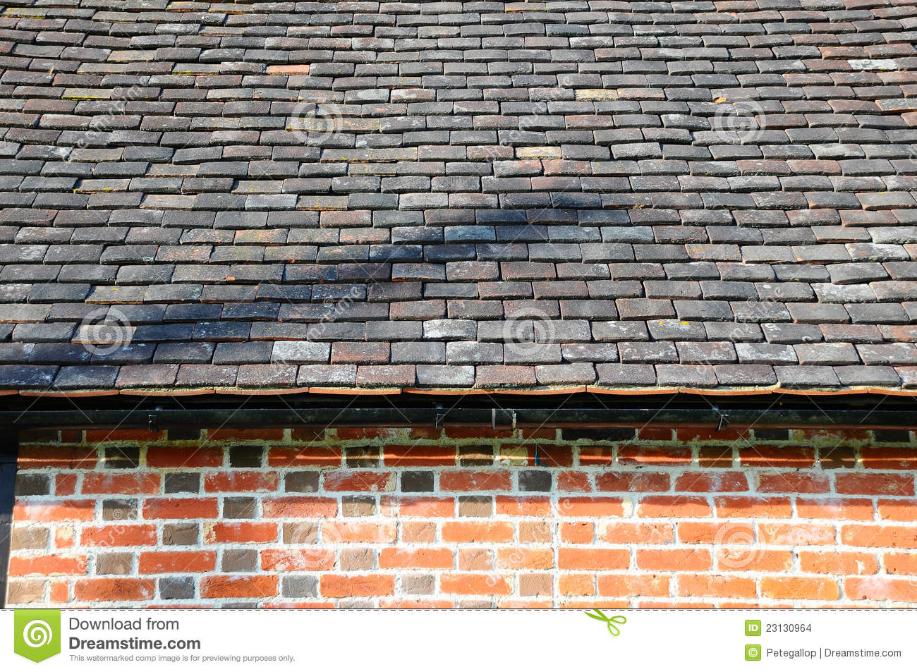 Bricks And Tiles Stock Images Image 23130964