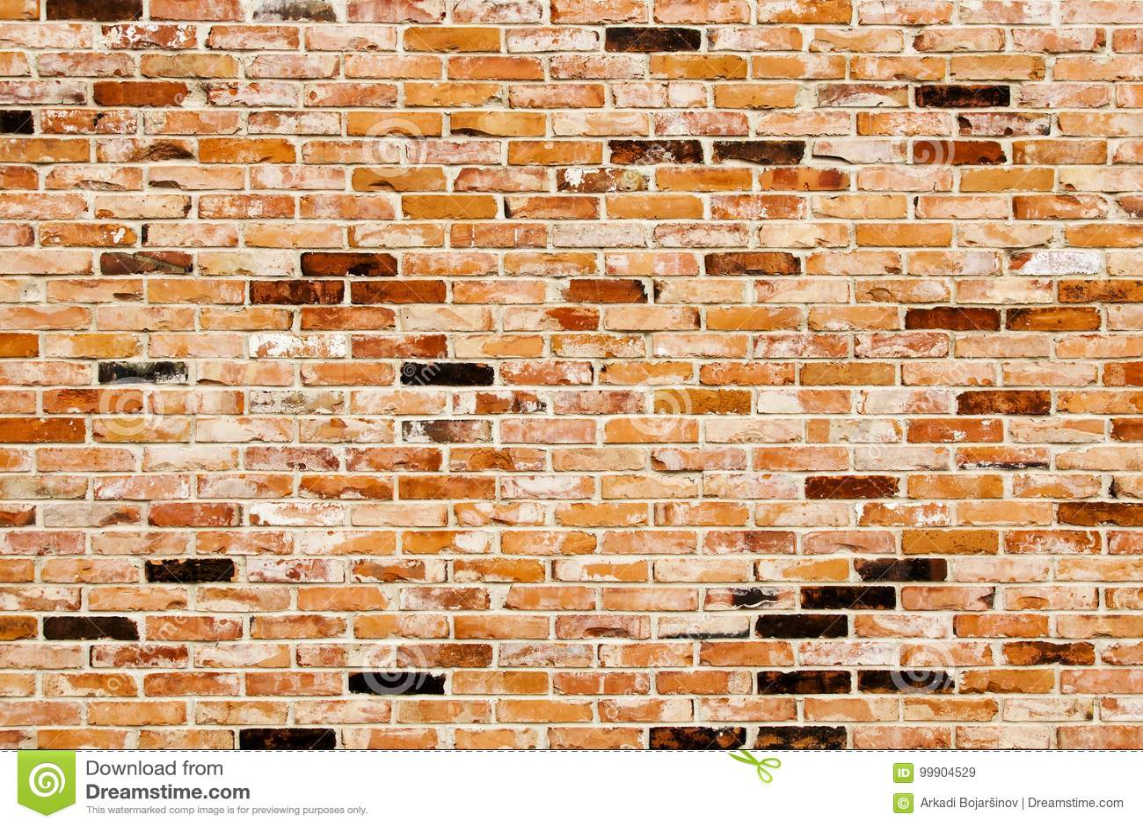Brickwall stone background