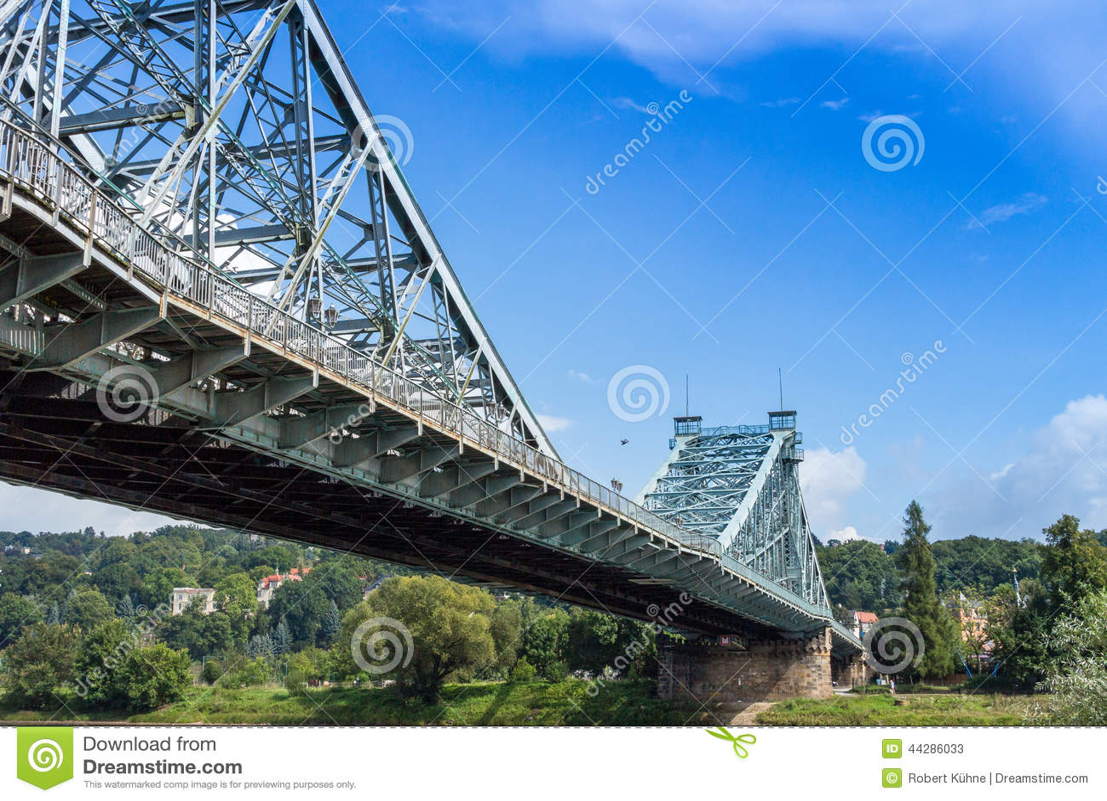 Bridżowy Błękitny cud Drezdeński