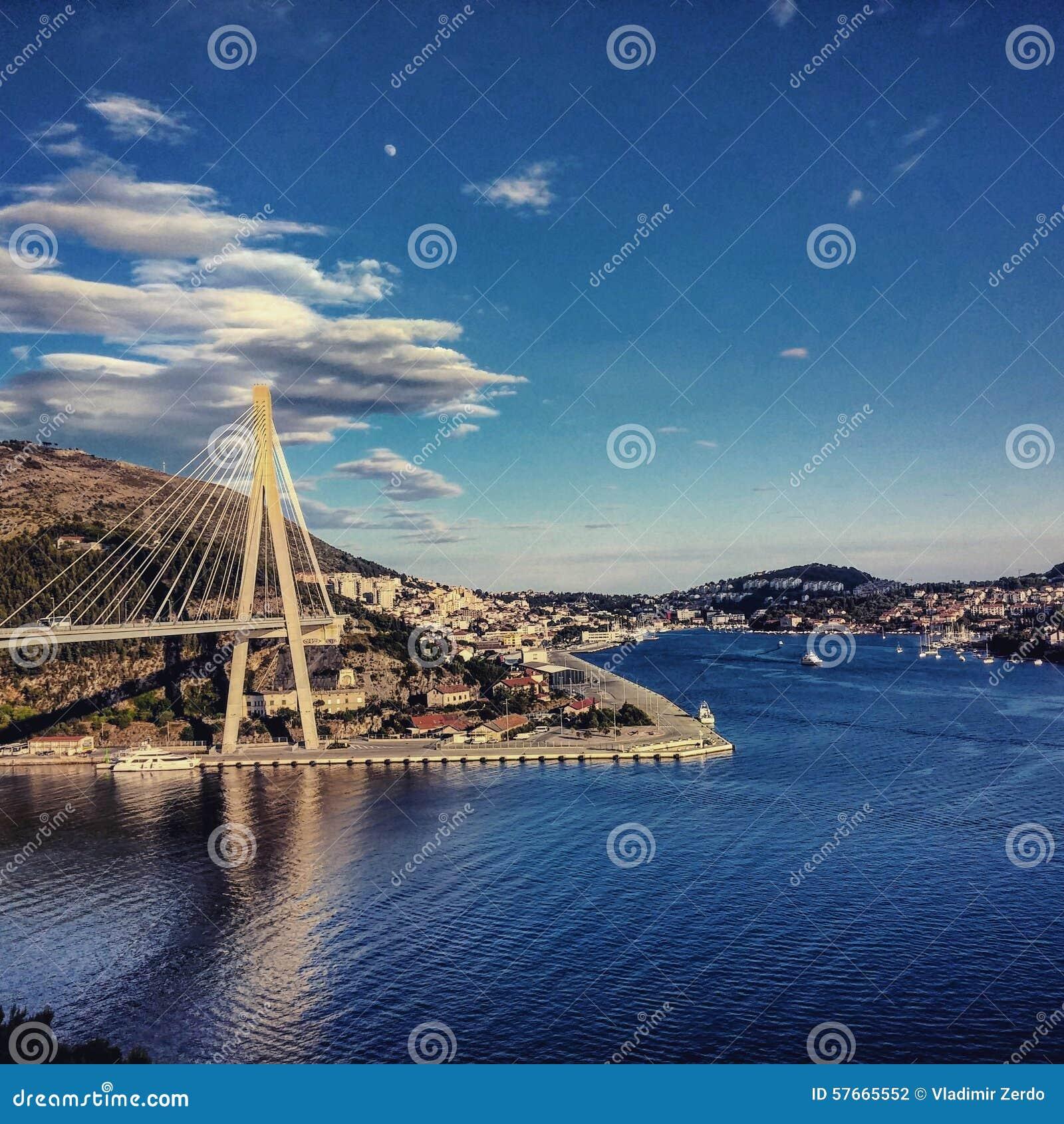Bridżowy Dubrovnik