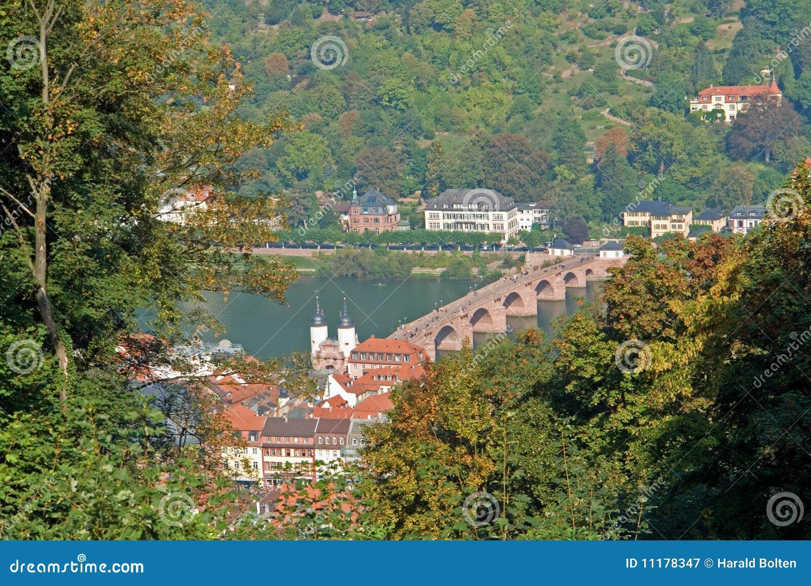 Bridżowy Heidelberg
