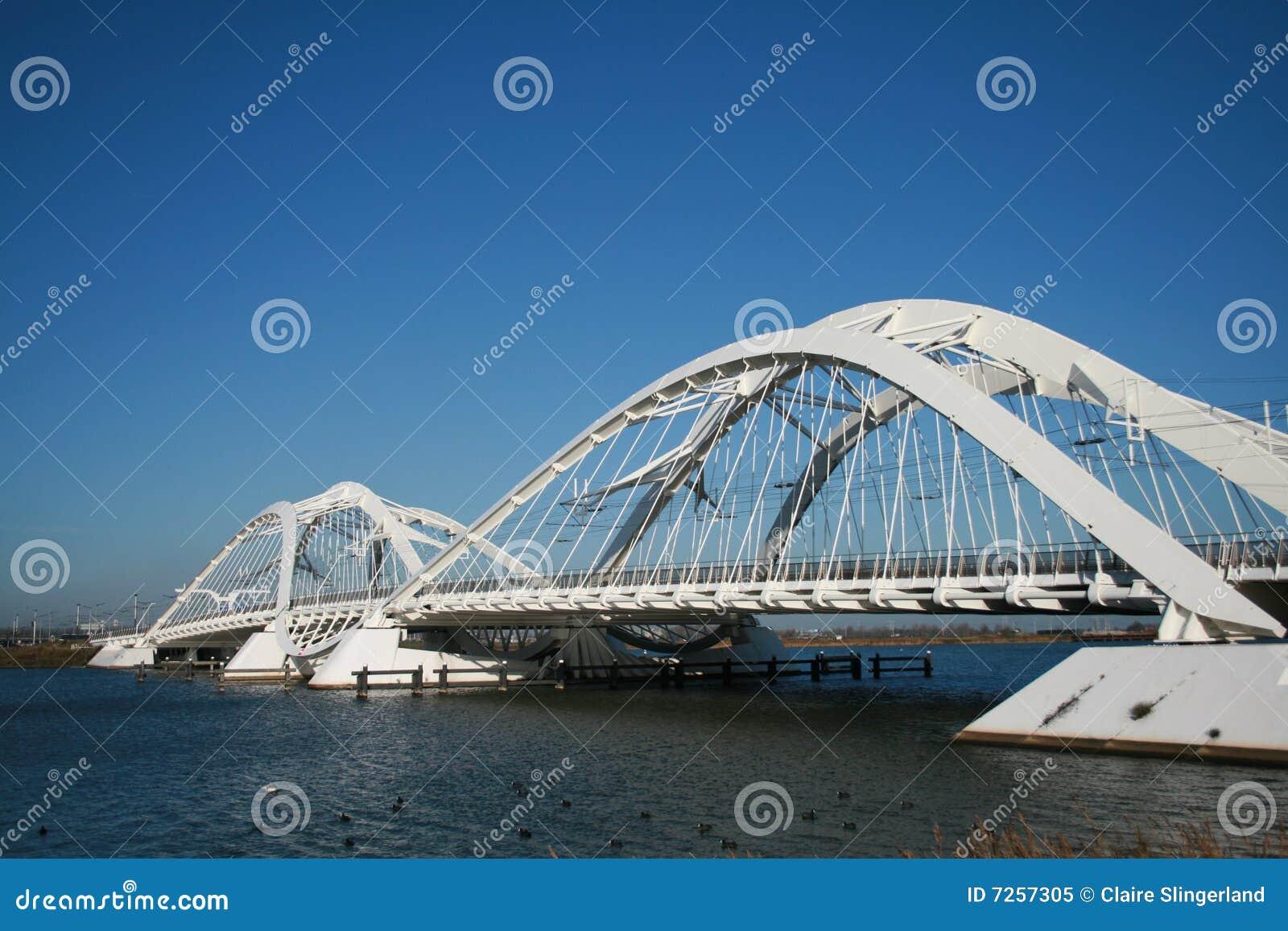 Bridżowy nowożytny