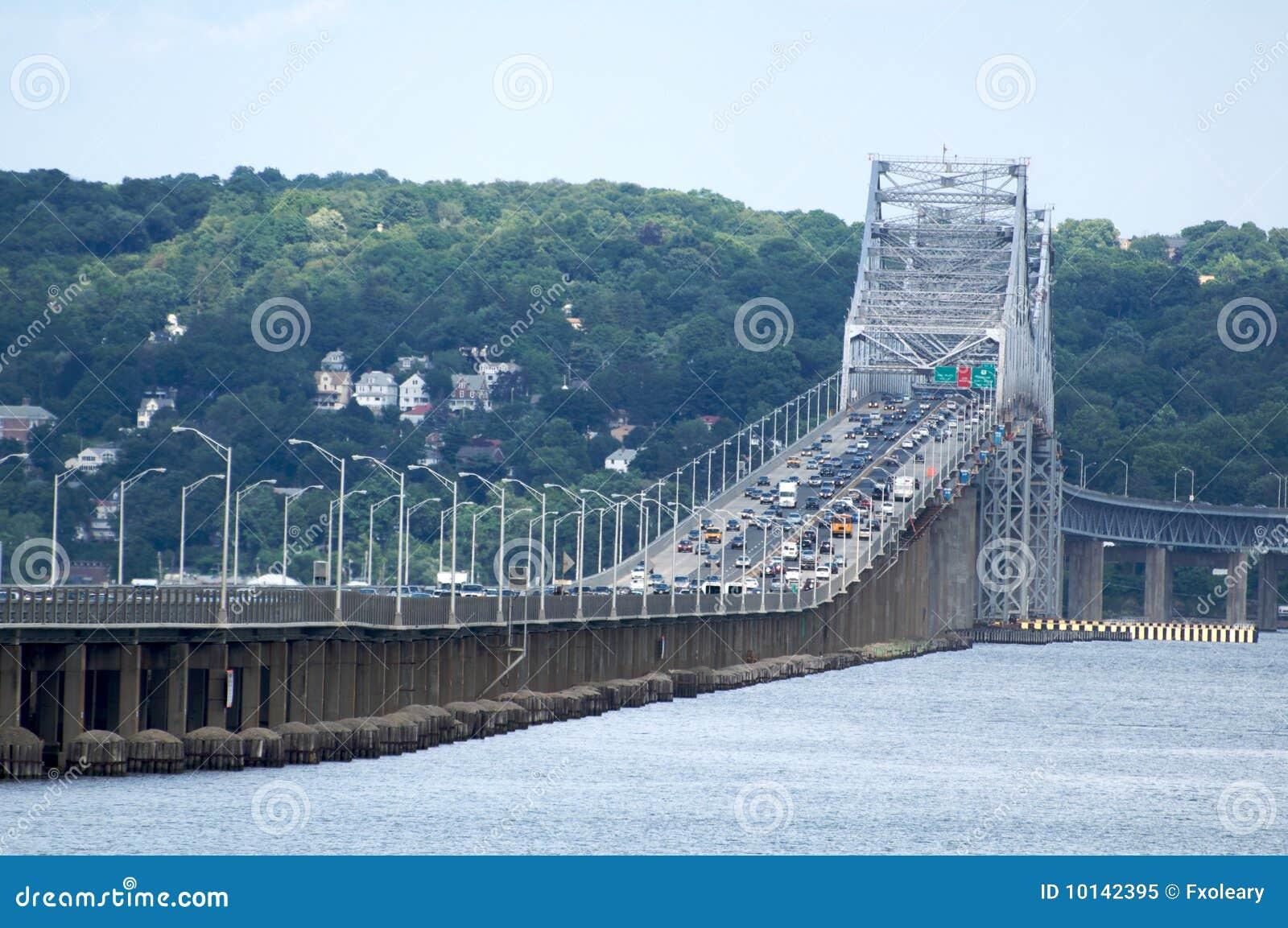 Bridżowy tappan zee