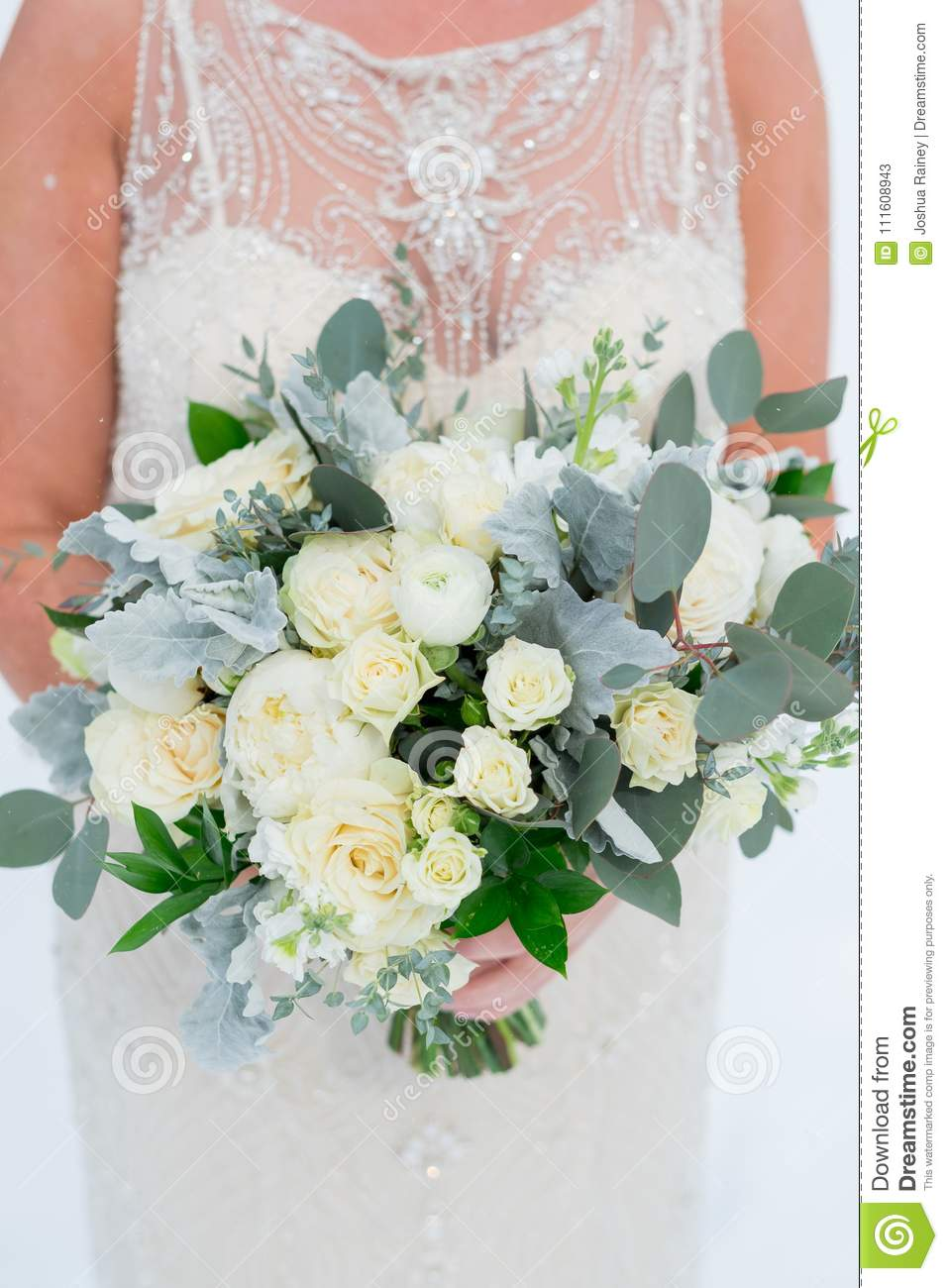 Bridal bouquet of white and green flowers stock image image of download bridal bouquet of white and green flowers stock image image of bridal event izmirmasajfo