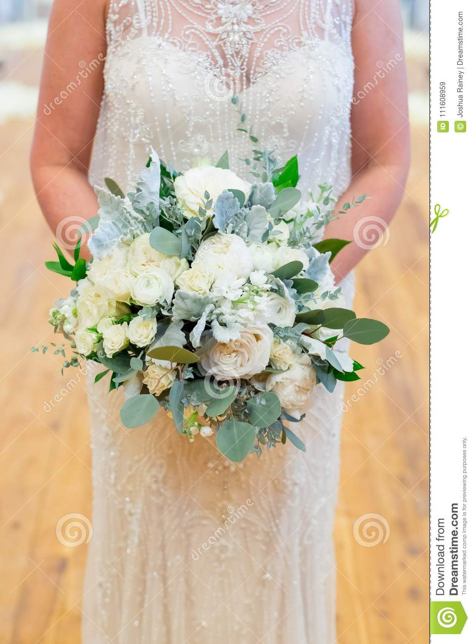 Bridal bouquet of white and green flowers stock image image of download bridal bouquet of white and green flowers stock image image of tradition flower izmirmasajfo