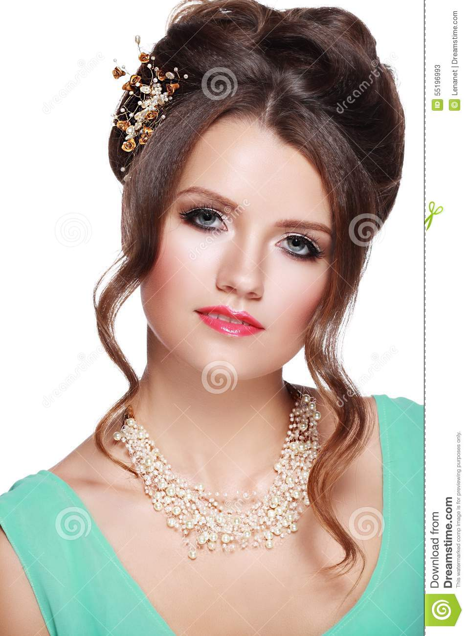 i bridal hairstyle and makeup: bridal makeup n hairstyling by