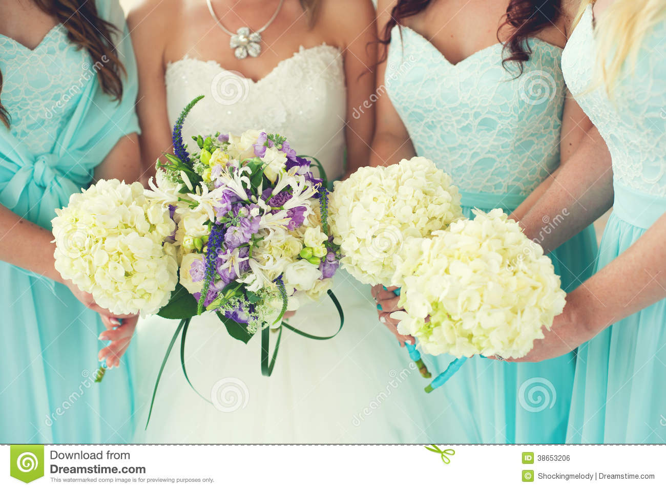 Brides Bouquet To Thank 69