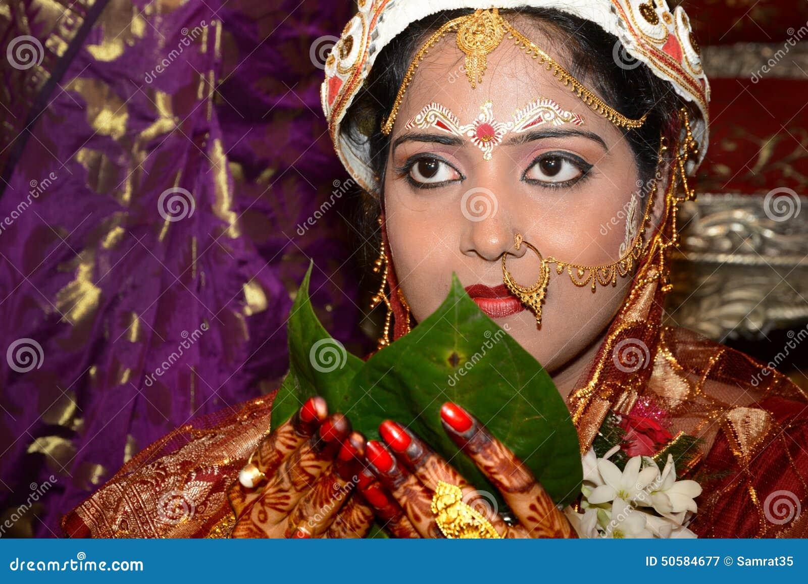 bengali closeup