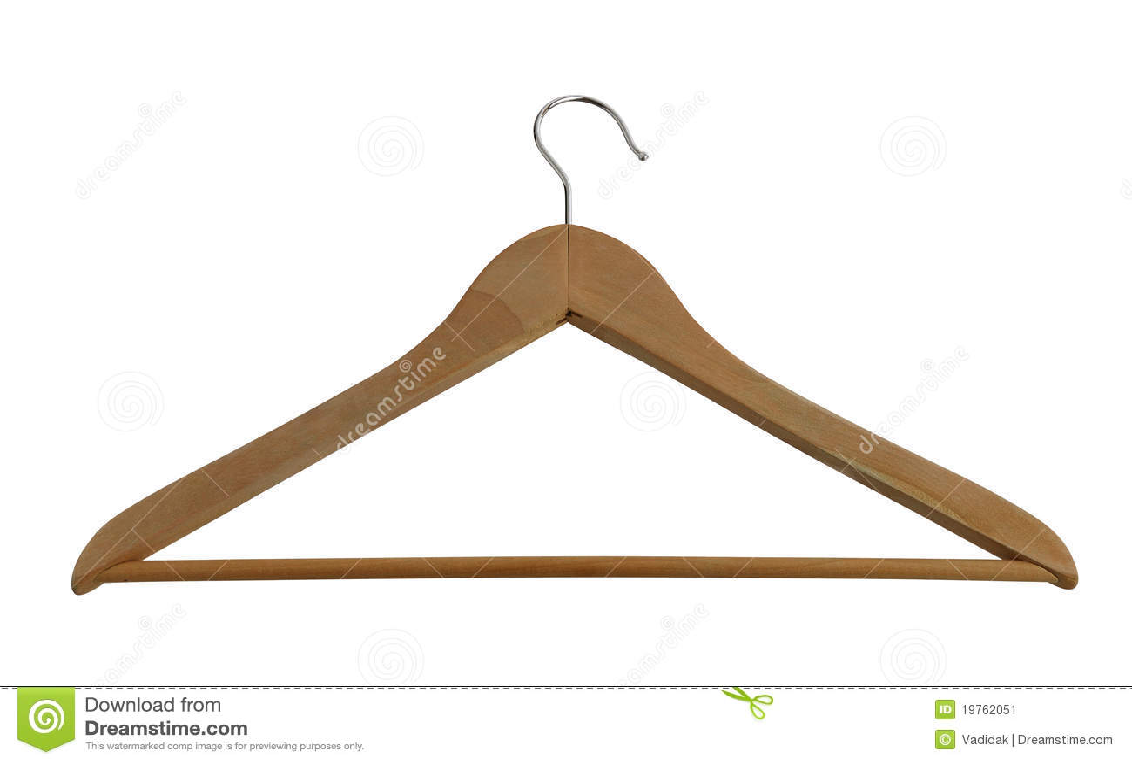 bride de fixation en bois classique de cabinet avec le crochet