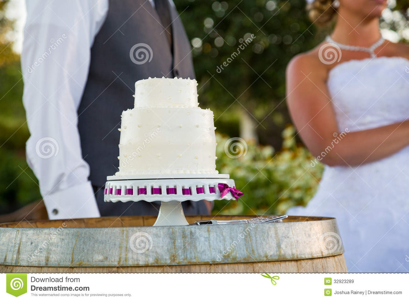 tradition behind cutting the wedding cake and groom cake cutting royalty free stock images 21219