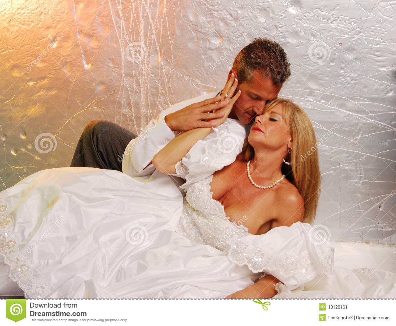 Romance with a married