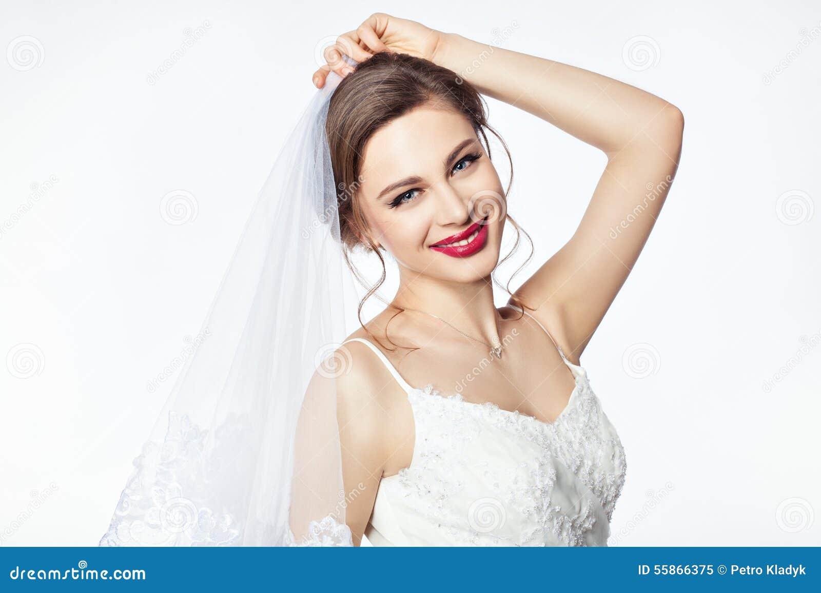 The Bride Head In 31