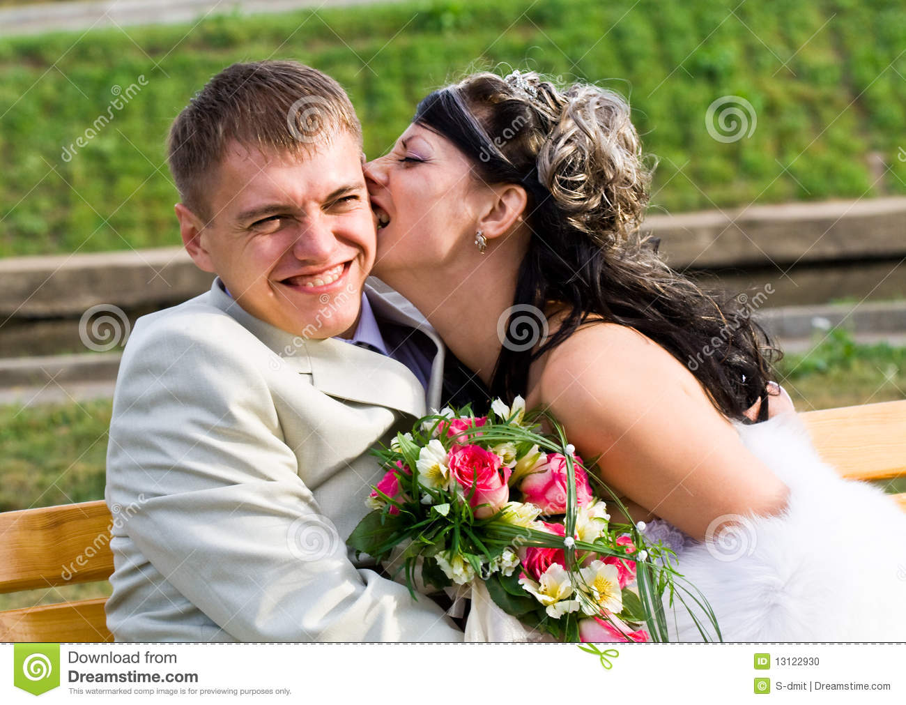 Bridegroom невесты