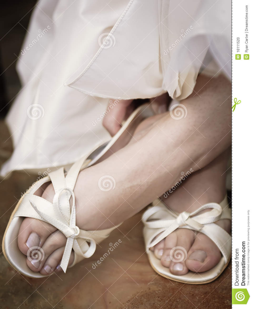 More similar stock images of ` Brides Shoes