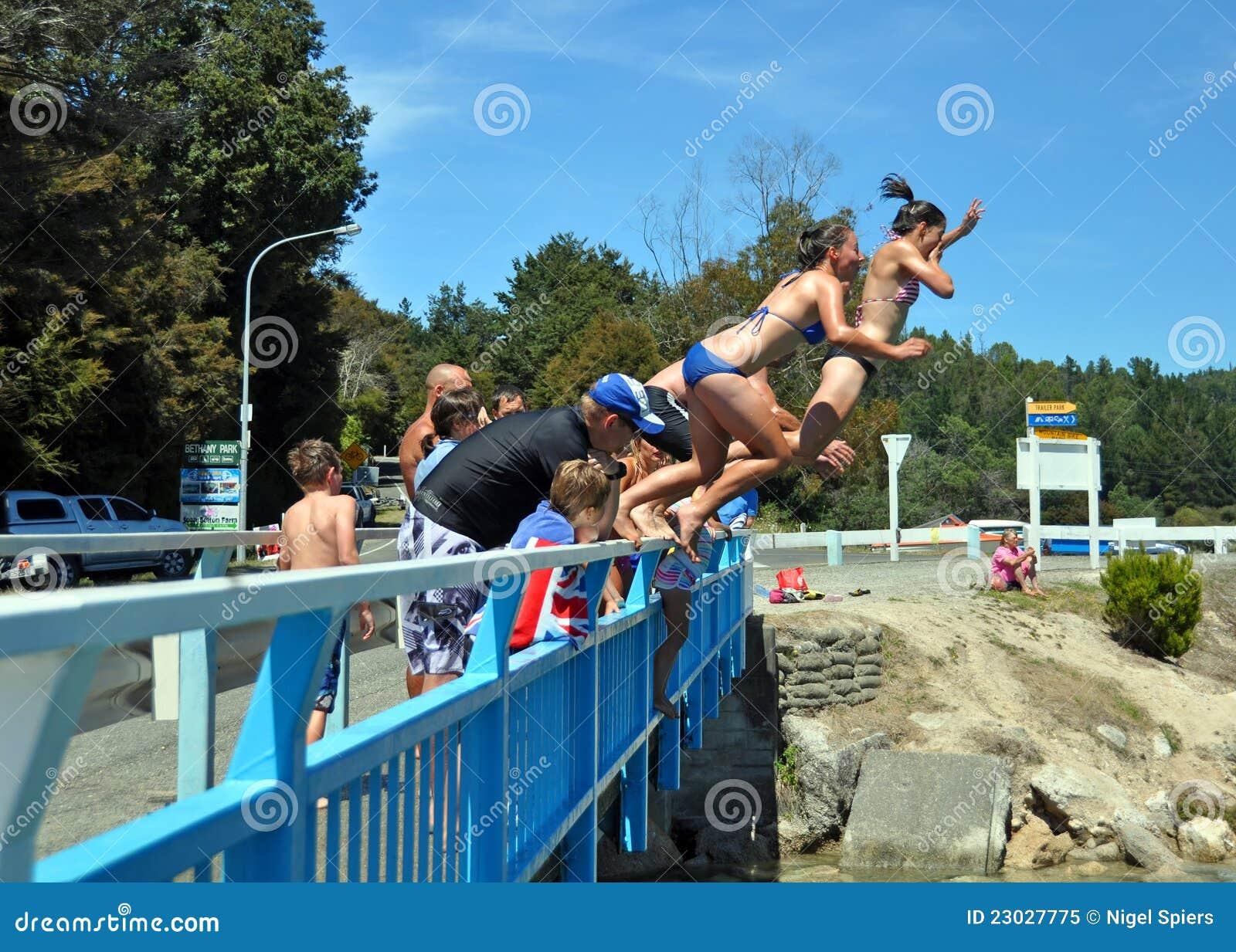 Image result for kaiteriteri bridge