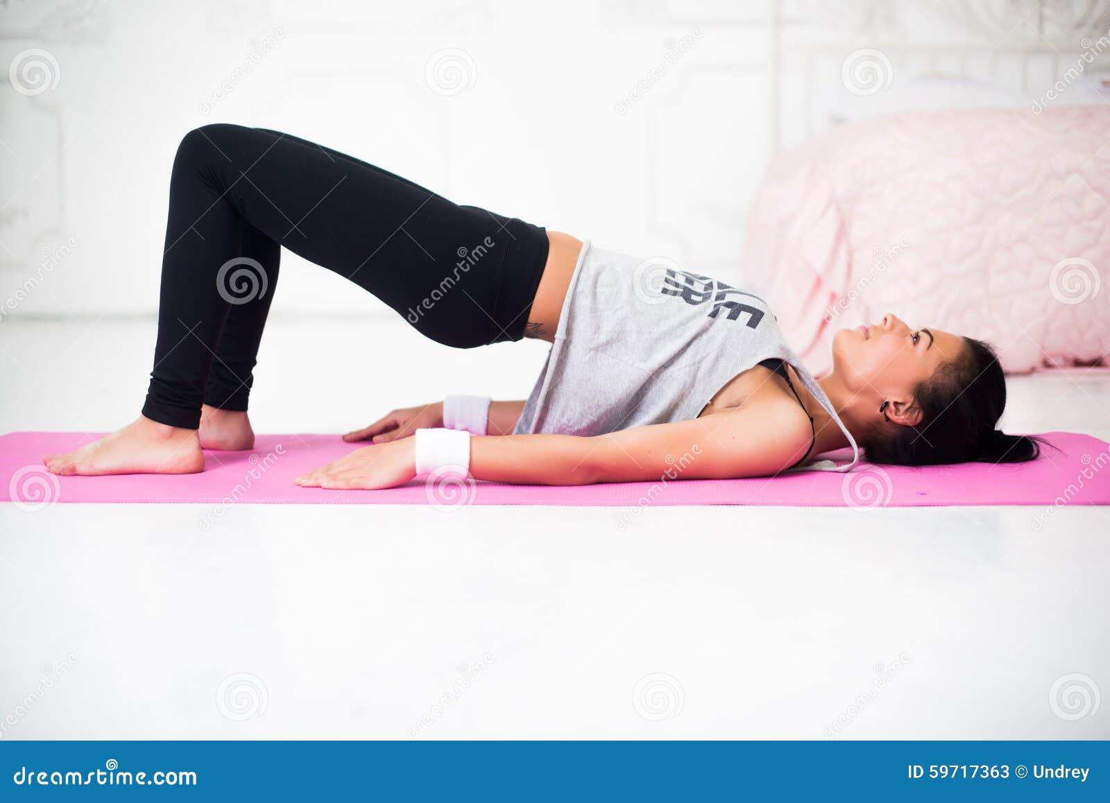 Как делать упражнения кегеля фото