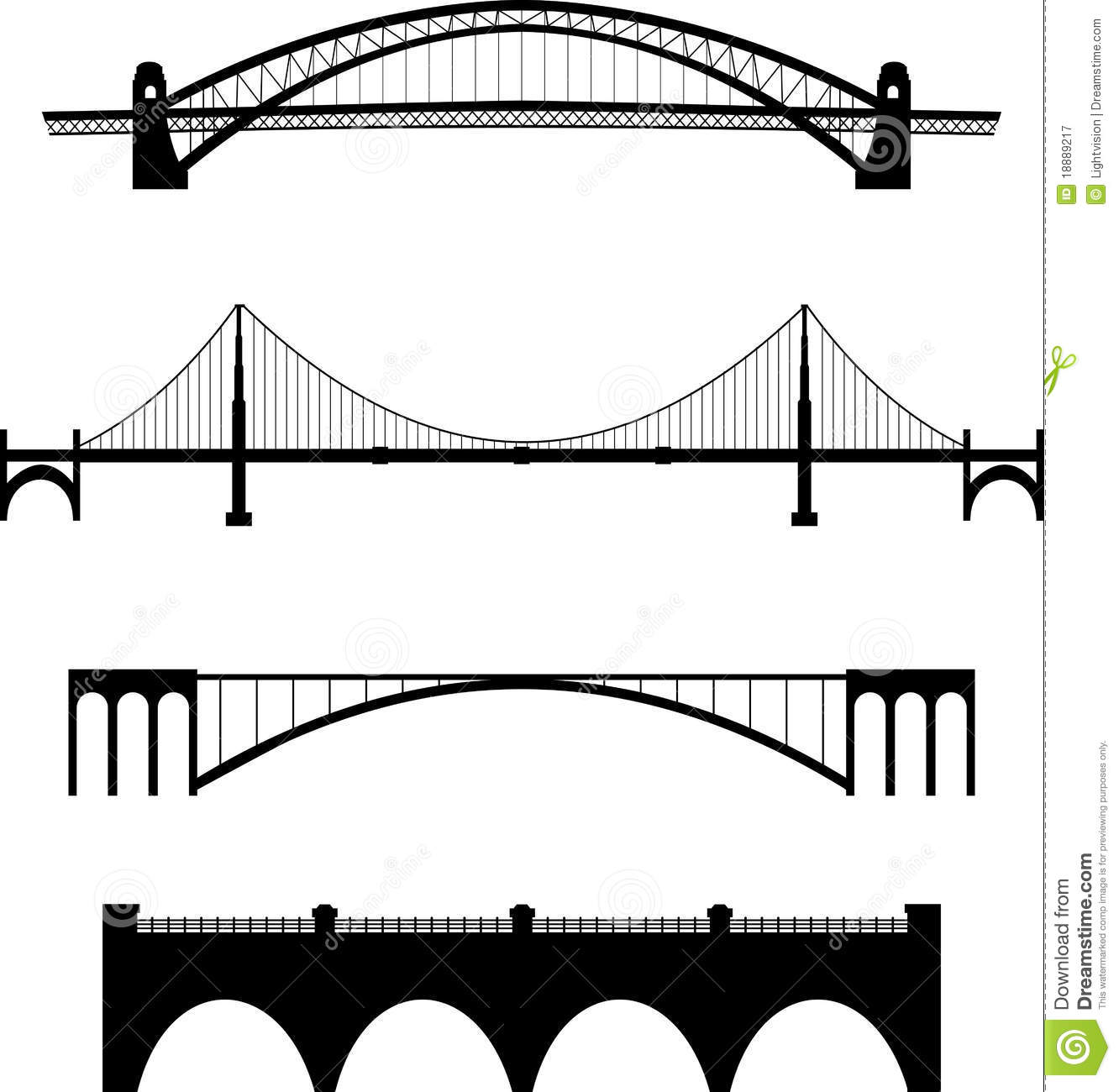 Bridge set