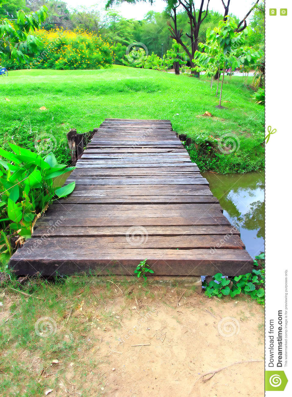 Bridge Short Stock Photo Image Of Outdoor Outside Peaceful