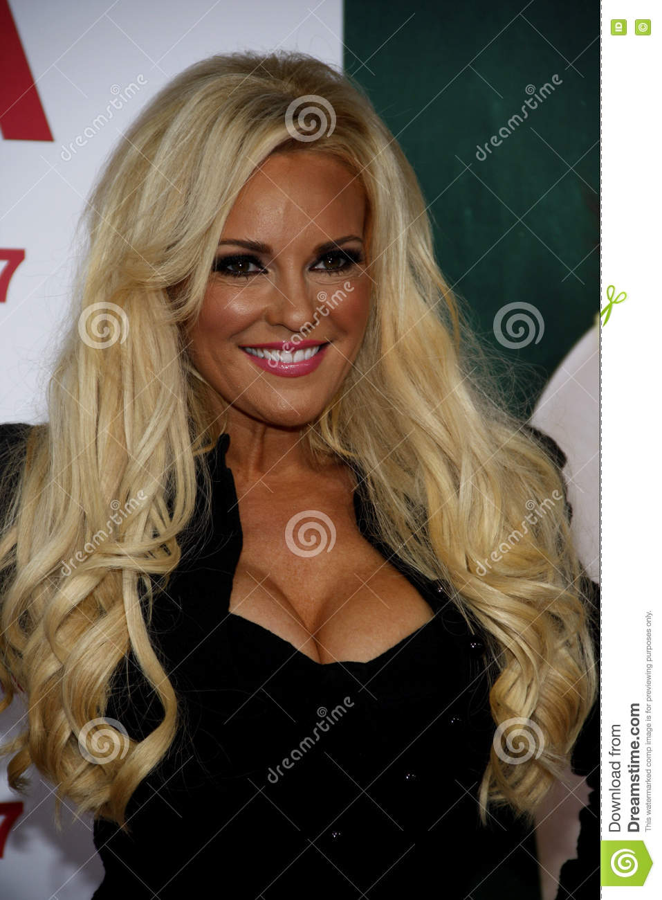 Watch Bridget Marquardt United States video