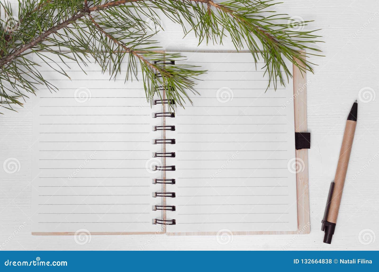 Brief om lijst te doen