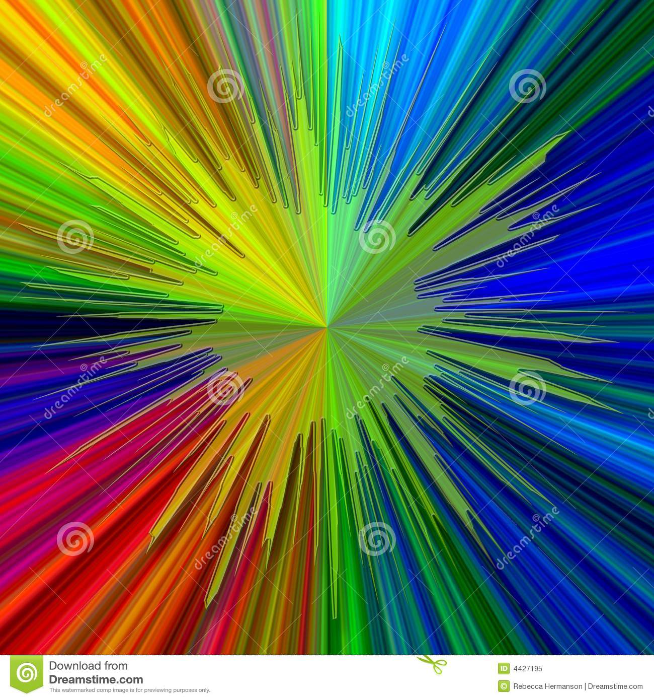Bright Abstract Neon Background Royalty Free Stock Photo - Image ...