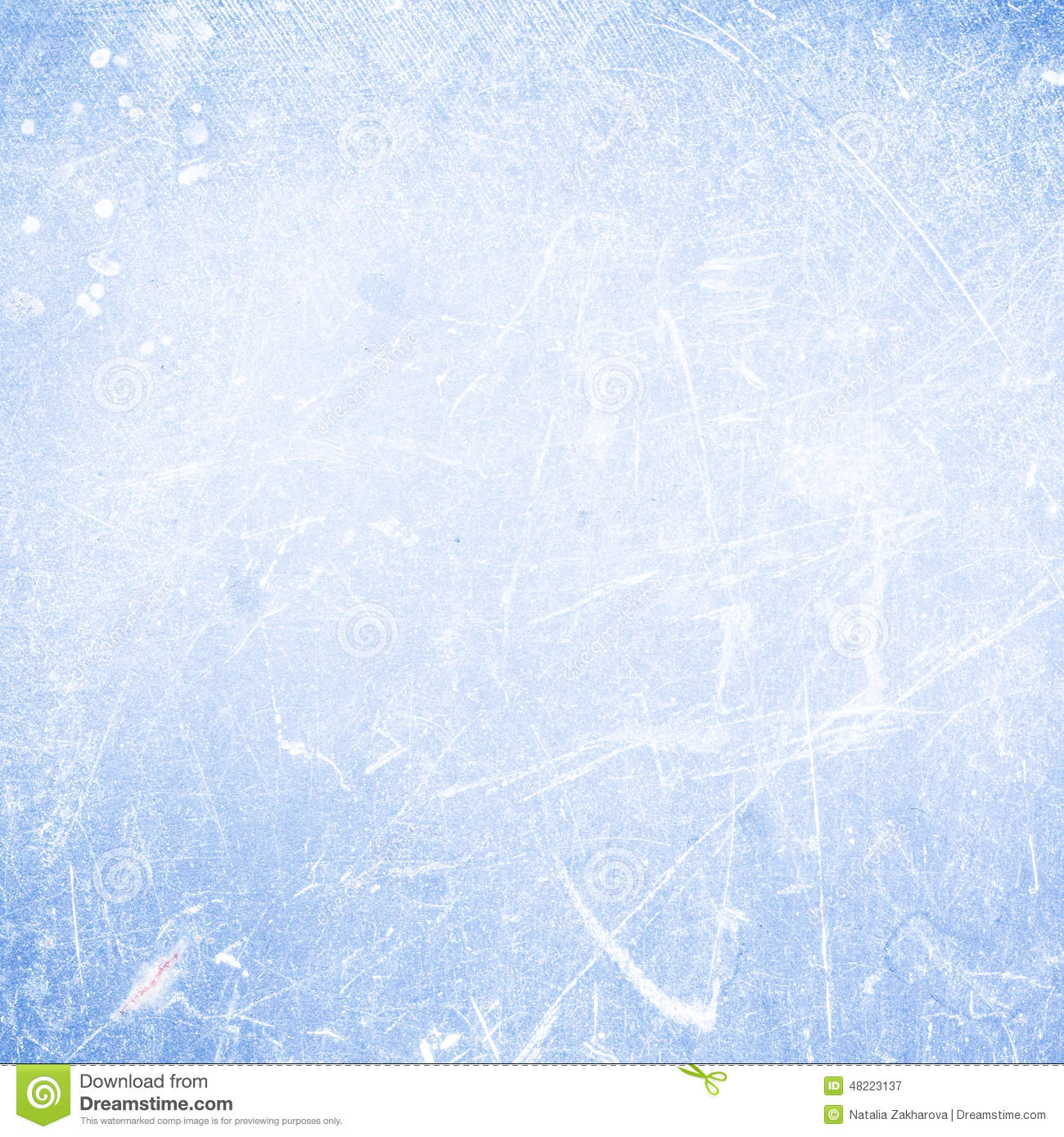Bright Abstract Textured Background With Scratches Cyan